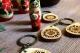 Брелки со славянскими символами