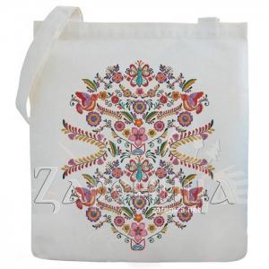 "Холщовая сумка ""Краски Лета"","