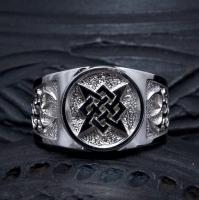 Перстень Звезда Руси