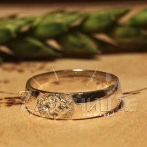 Кольцо со Свадебником,