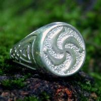 Перстень Символ Рода