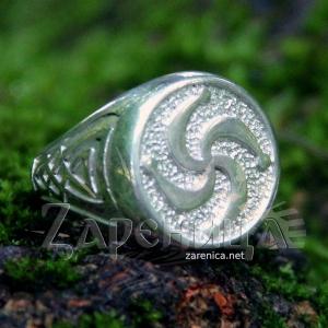 Перстень Символ Рода,