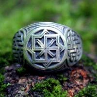 Перстень Молвинец