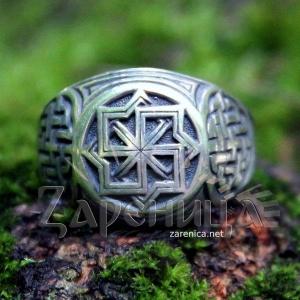 Перстень Молвинец,