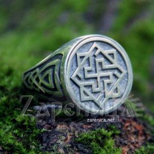 Перстень Валькирия,