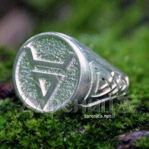 Перстень Велес,