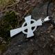 Оберег Кельтский Крест