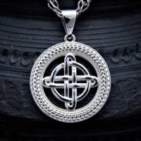 Оберег Кельтский четверной узел