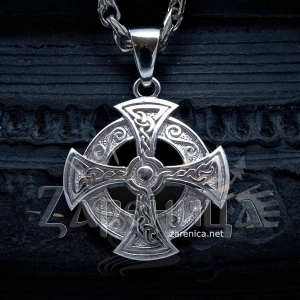 Оберег Кельтский Крест ,