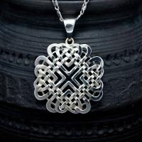 Оберег Кельтский узел любви