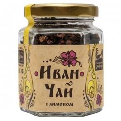 Иван-Чай с лимоном