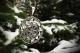 Оберег Молвинец в круге Солнца с чернением