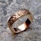 Кольцо плетёное с чертогом Бусла