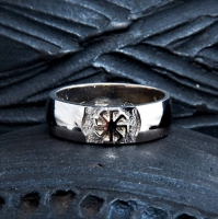 Кольцо Ладинец