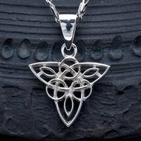 Оберег Кельтский Трилистник