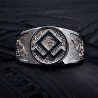 Перстень Руна Семаргла