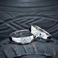 Кольца со Свадебником