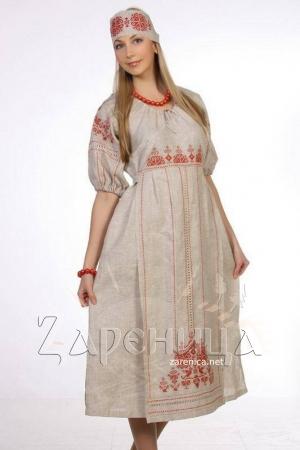 """Платье """"Лада"""","""