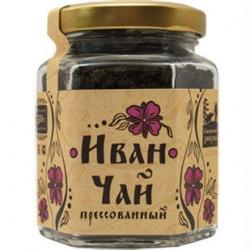 """Иван-Чай пресcованный """"Насыщенный"""""""
