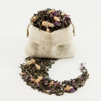 Сибирский Иван-чай «Загадка Севера» россыпью, элитный купаж