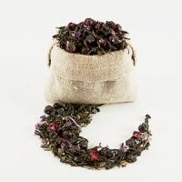 Сибирский Иван-чай «Снежный Вечер» россыпью, элитный купаж