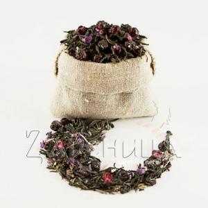 Сибирский Иван-чай «Снежный Вечер» россыпью, элитный купаж,