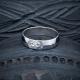 Кольцо со Свадебником с камнем