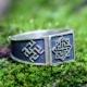Перстень Валькирия-Одолень Трава-Молвинец