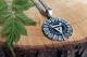 Скидка 13% на Знак Велеса в славянском рунном круге. Акция проходит 17.03 - 5.05