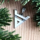 Оберег Велес + шнурок с серебряным замком со скидкой 40%! АКЦИЯ проходит 22.07 - 31.08